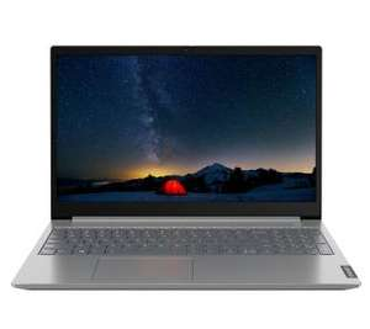 "Lenovo ThinkBook 15 IIL 15,6"" Intel® Core™ i5-1035G1 - 8GB RAM - 256GB Dysk - Win10 Pro"