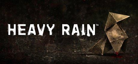 Heavy Rain [STEAM / IndieGalaStore] $7,99