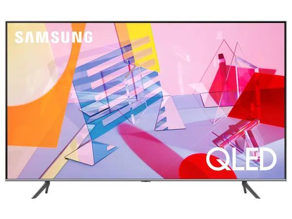 Telewizor Samsung QE75Q67TAU QLED za 4999zł @ Neonet