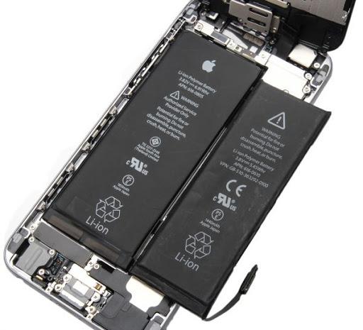 Bateria w iPhone taniej w iMad
