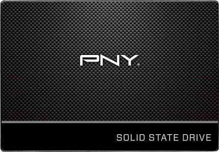 DYSK SSD PNY 120GB 2,5 SATA3