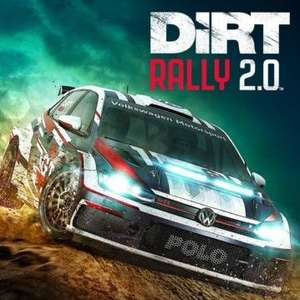 DiRT Rally 2.0 Game of the Year Edition na PC