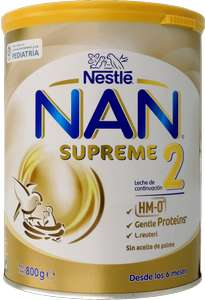 Nestle NAN Supreme 2