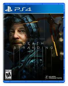 Death Stranding PS4 / PS5