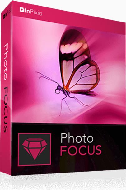 InPixio Photo Focus 3[for PC]