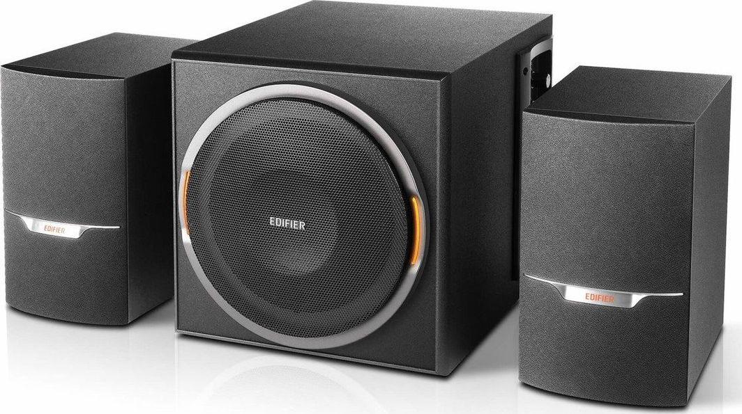 Głośniki komputerowe Edifier XM3BT 2.1