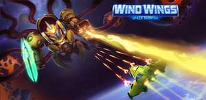 WindWings: Space shooter, Galaxy attack (Premium) android