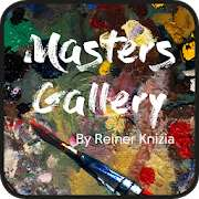 Masters Gallery - karcianka Reinera Knizii na Androida