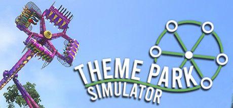 Theme park simulator android