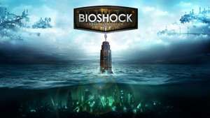 Playstation Now Styczeń 2021, Bioshock The Collection, The Crew 2, Frostpunk, Surviving Mars PS4