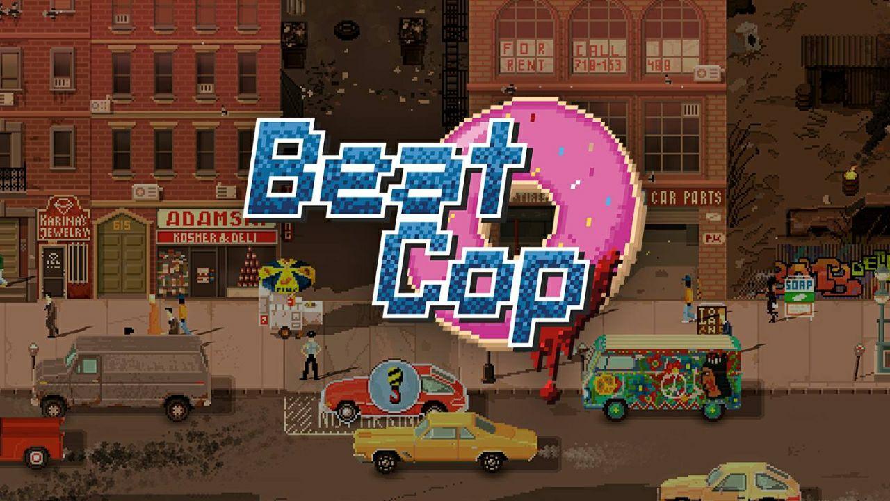 Beat Cop j.polski klucz steam