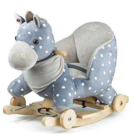 Kinderkraft zabawka na biegunach z funkcją jeździka
