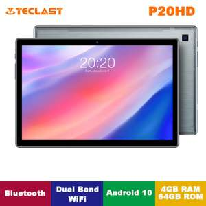 Tablet Teclast P20HD 10.1 Android 10