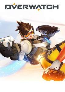 [PC] Overwatch (Standard Edition) Battle.net Key GLOBAL @Eneba