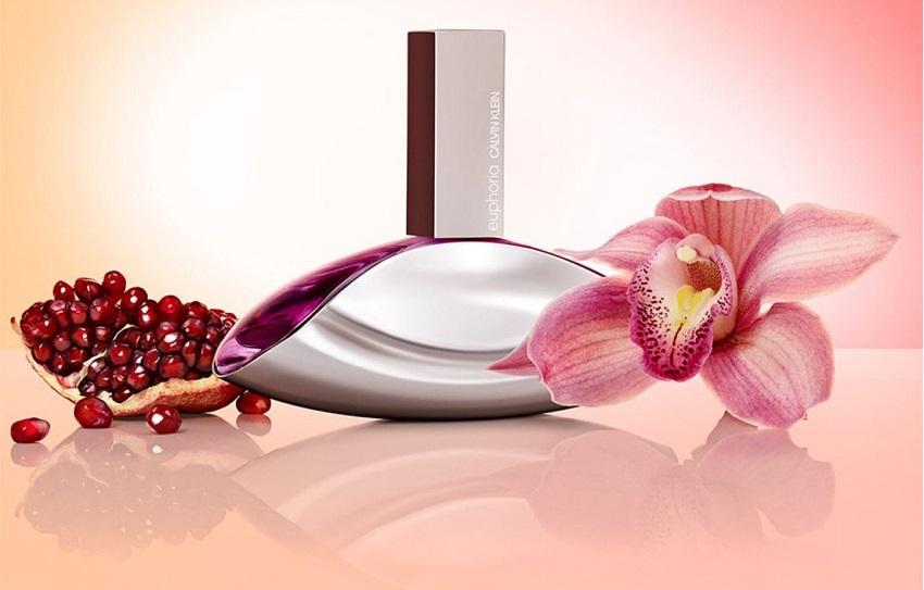 Calvin Klein, Euphoria Women, woda perfumowana, 100 ml