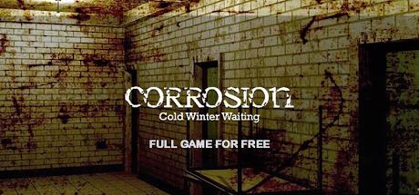 [Indiegala] Gra Corrosion: Cold Winter Waiting za darmo