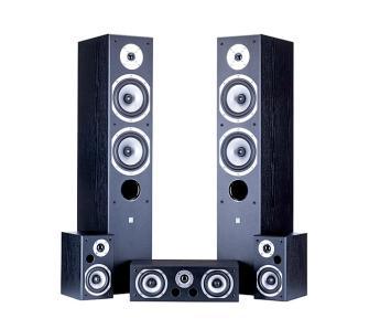 Głośniki Wilson MoviX 5.0