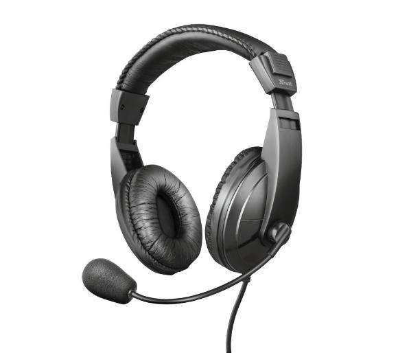 słuchawki Trust Quasar ( gwarancja 36m )