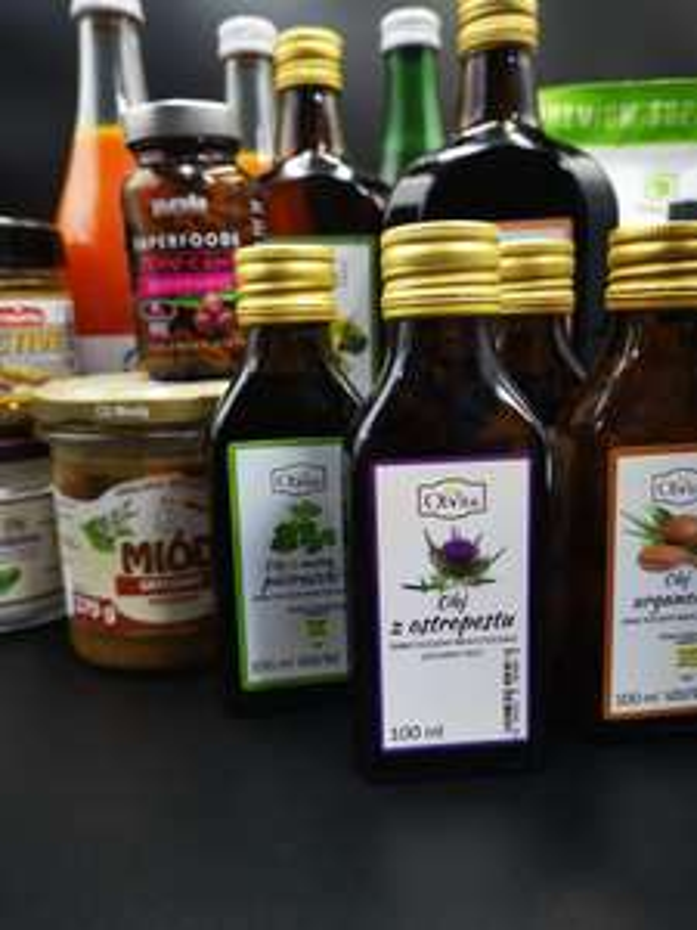 - 10% na oleje zimnotłoczone marki Olvita, z kodem sale21