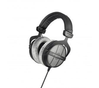Słuchawki studyjne przewodowe Beyerdynamic DT 990 Pro - OUTLET