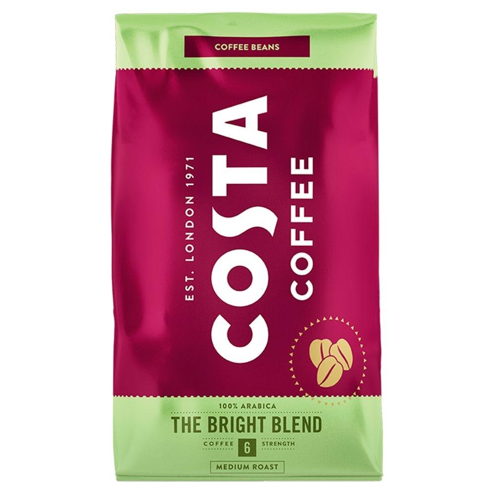Kawa Costa ziarna Signature Blend 1kg i inne