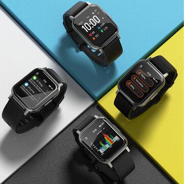 Smartwatch Haylou LS02 Wersja globalna