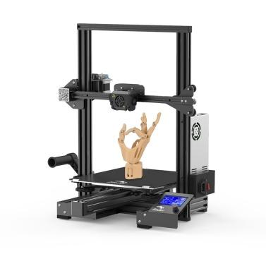 Drukarka 3D Creality Ender-3 Max za 1032zł (wysyłka z Niemiec) @ TomTop
