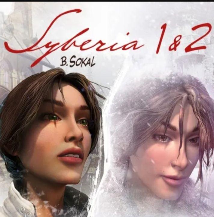 Nintendo Switch: Syberia 1 & 2