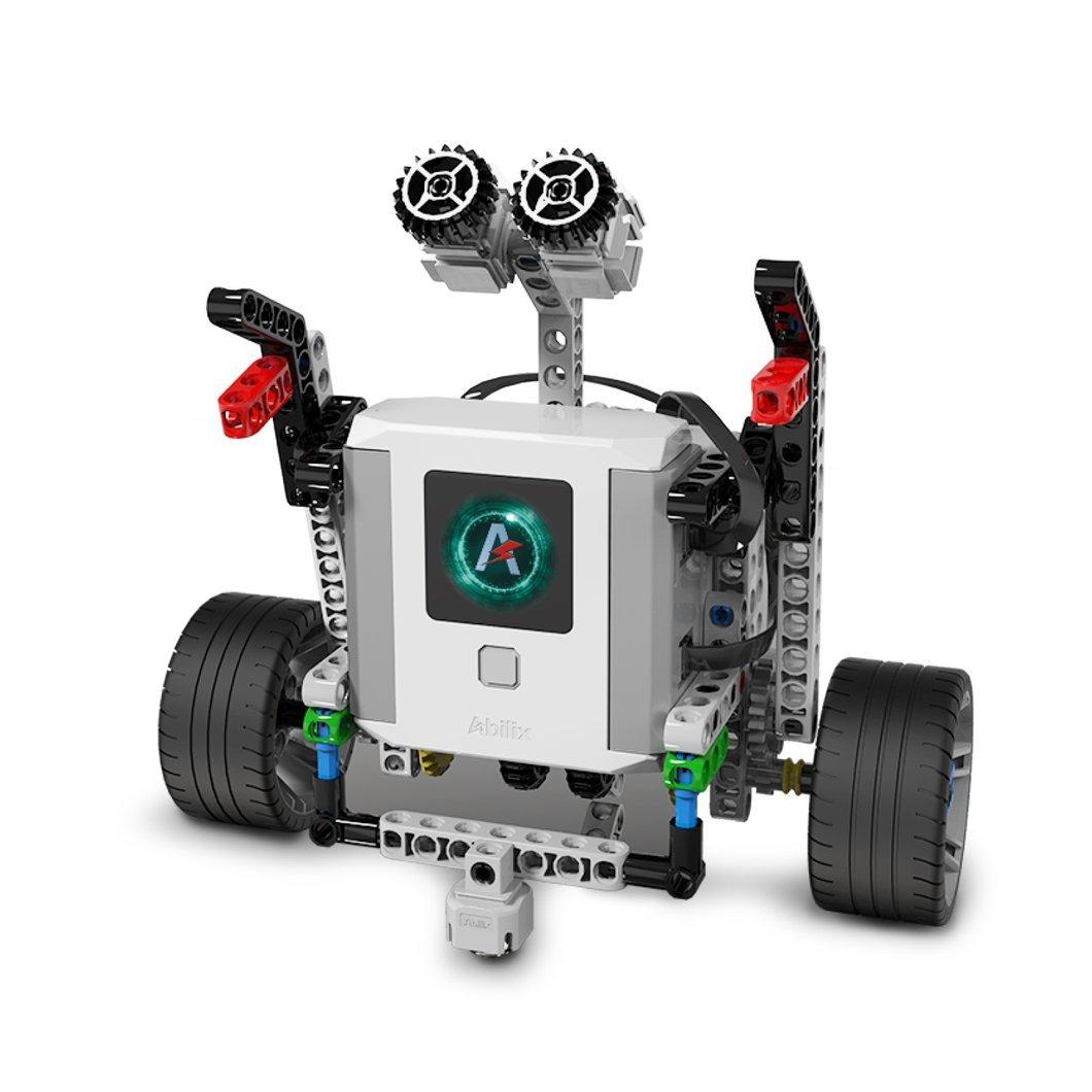Abilix Krypton 0 - Robot Edukacyjny