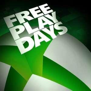 Darmowy weekend z Warhammer: Chaosbane, OVERPASS oraz Pathfinder: Kingmaker w ramach Xbox Live Gold Free Play Days (Xbox One / Series X)