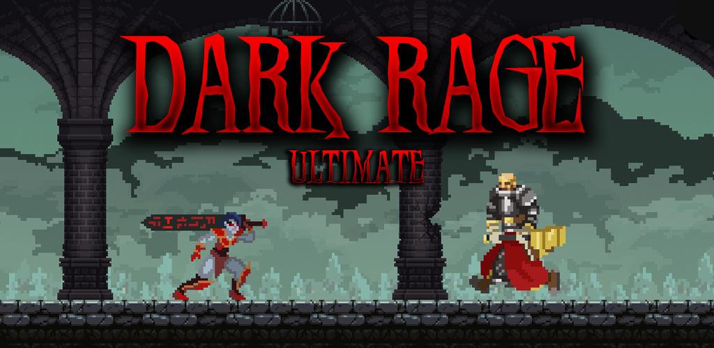 Dark Rage Action RPG android