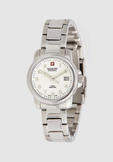 Damski zegarek Swiss Military Hanowa Soldier za 359zł (trzy kolory) @ Zalando Lounge