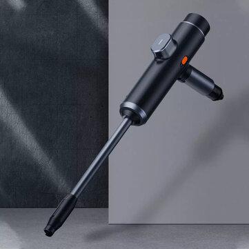Myjka ciśnieniowa Baseus (wbudowana bateria, możliwość pobierania wody np. z wiadra) @ Banggood
