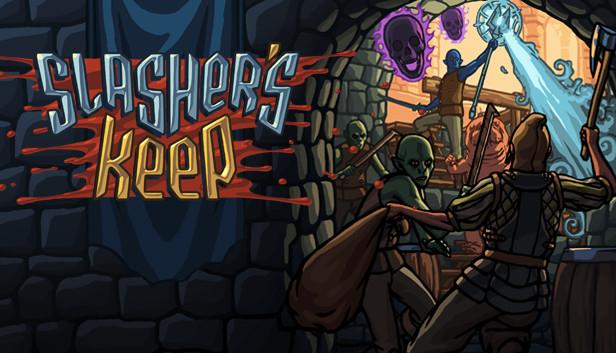 Slasher's Keep @ Steam