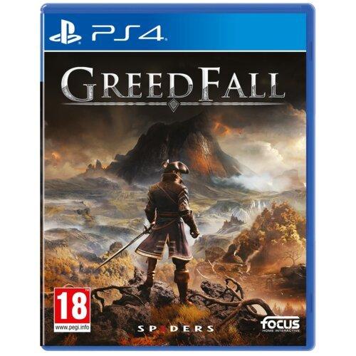 Greedfall PS4 za 40zł i PIX-ARK PS4 za 30zł w Media Expert