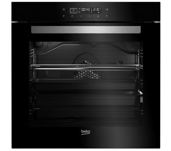 Piekarnik elektryczny Beko BIM34400BMS 82L (czyszczenie katalityczne, grill) @ Euro