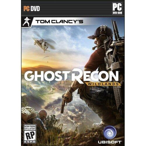 Gra Tom Clancy s Ghost Recon Wildlands Media Expert