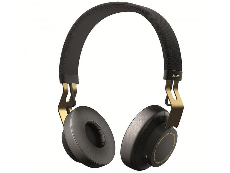 Słuchawki Jabra Move - złoty kolor - 70 zł taniej @x-kom