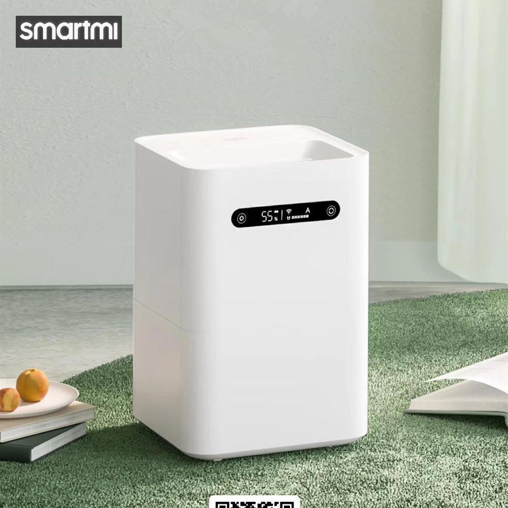 Nawilżacz powietrza Xiaomi SMARTMI 2 za 109,99$, wysyłka z PL