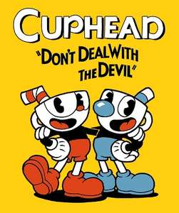 Cuphead @ Steam
