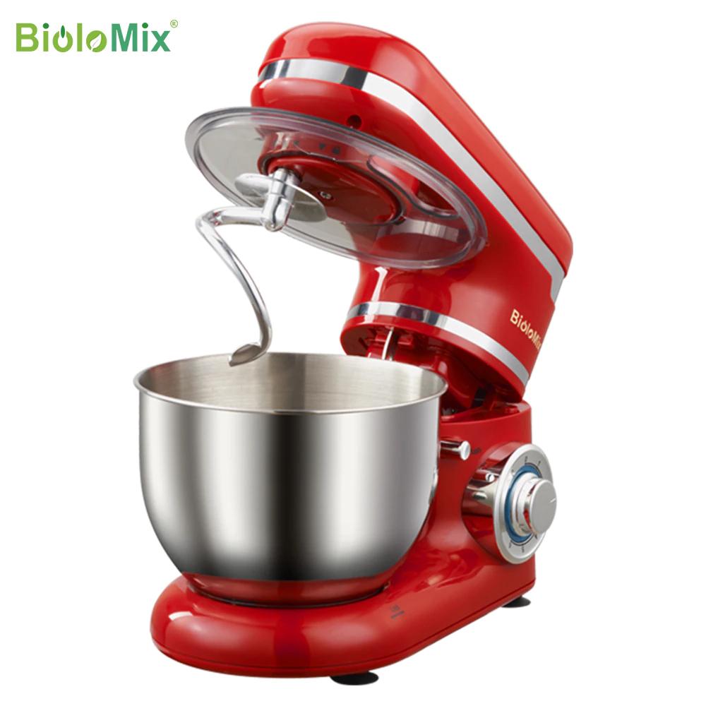 Robot kuchenny Biolomix BM6178 za 250zł (polski magazyn) @ AliExpress