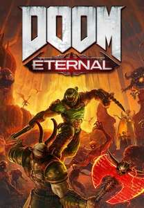 Doom Eternal (PC, klucz Bethesda.net) @ Eneba