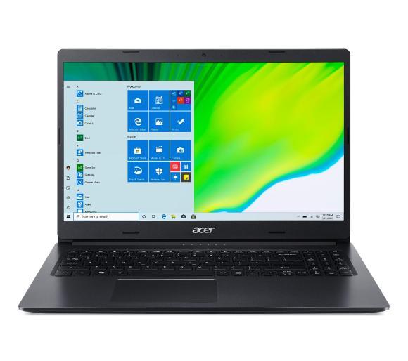 Promocja BIG DEAL - Laptop Acer Aspire 3 (15 cali, Ryzen 5 3500U, 8GB ram, 512GB ssd, win10)