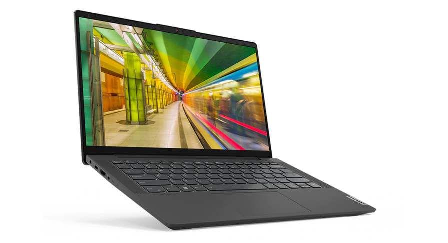 Lenovo IdeaPad 5 14-14 FHD IPS 300 nitów 100% sRGB, i5-1135G7, 16 GB RAM, 1 TB NVMe SSD