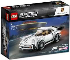 Lego porsche 75895 w empik za 60,99zł