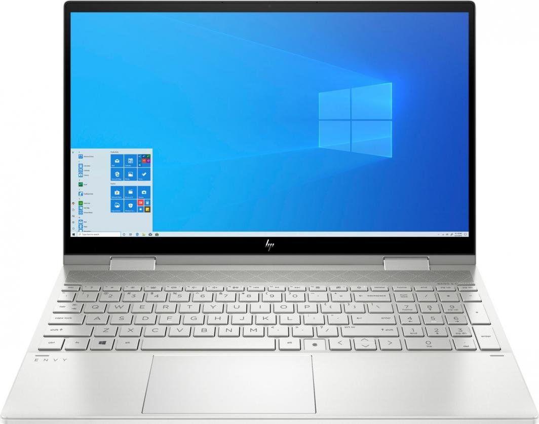 Laptop HP Envy x360 15-ed1000nw