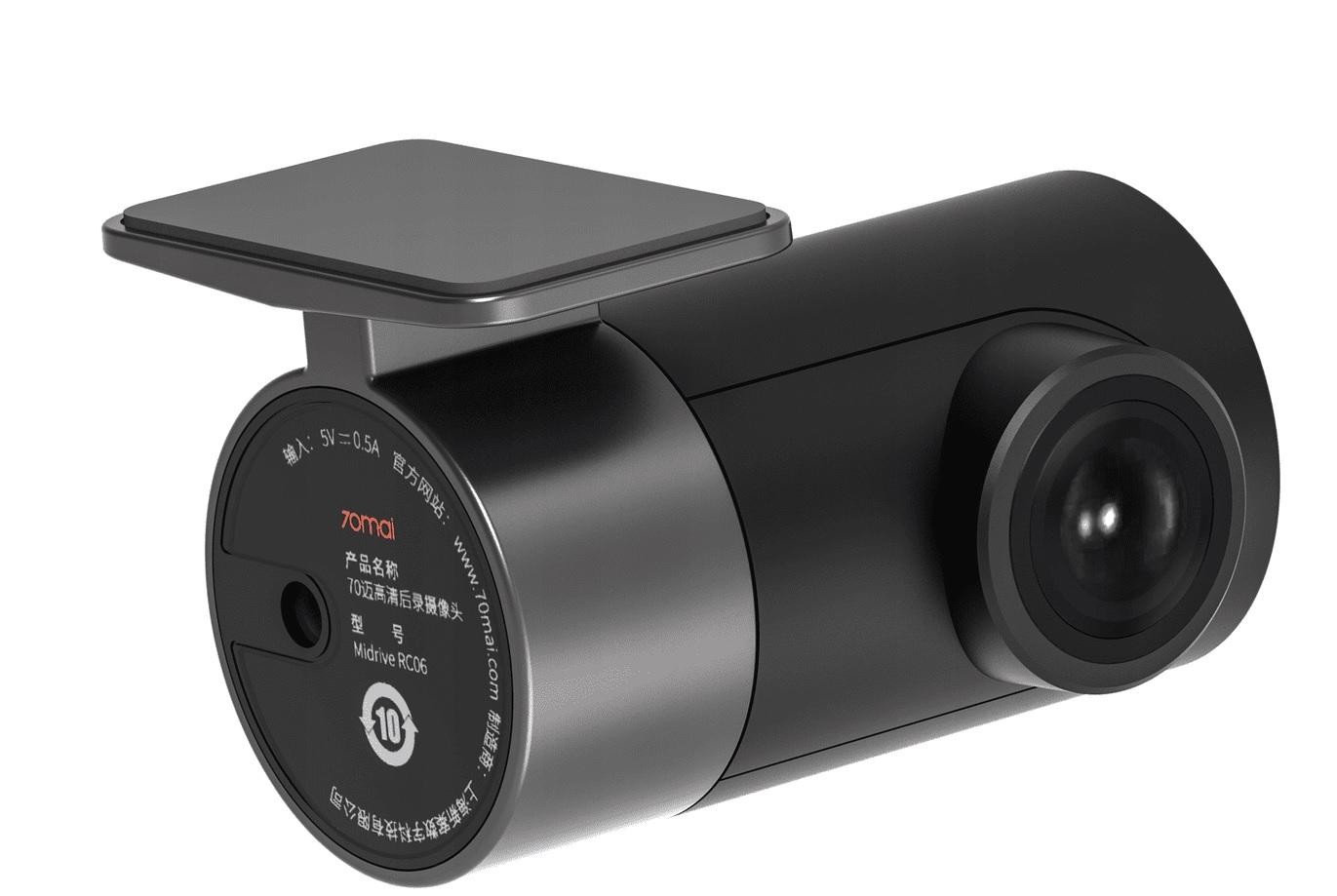 Kamera wsteczna 70MAI RC06