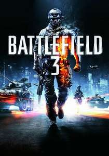 Battlefield 3 (Szt) (0.78€)