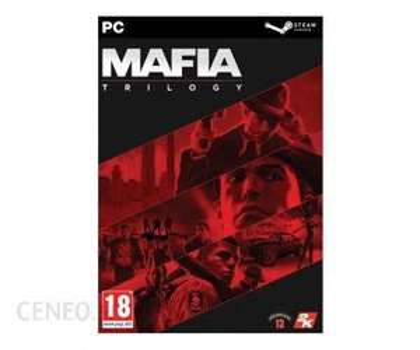 Mafia Trylogia PC - allegro OleOle - ostatnie sztuki