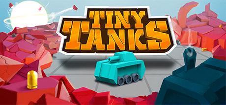 Gra Tiny Tanks! ios